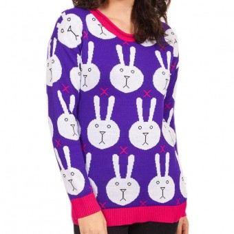 Flip Flop And Fangs-Bunny Jumper