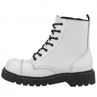 Anarchic Ankle Boots