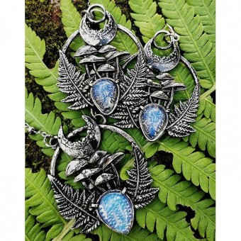 Magical Forest Earrings