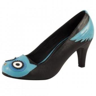-Owl Heels