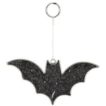 Phoenixx Rising-Bat Mini Mystical Suncatcher