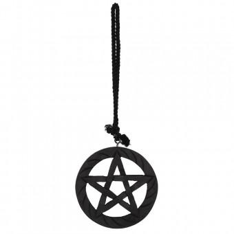 -Pentagram Wall Hanging