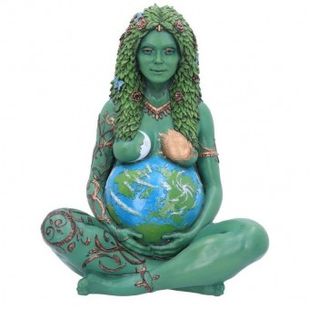 Nemesis Now-Mother Earth Large Figurine