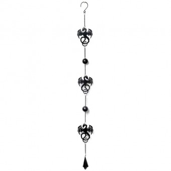 Alchemy Gothic-Wyvrex Dragon Hanging Decoration