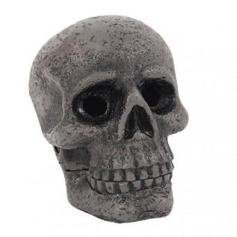-Skull Incense Cone Holder