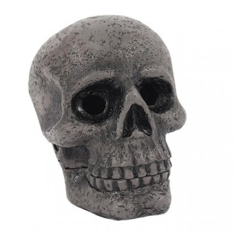 Something Different-Skull Incense Cone Holder