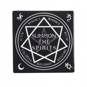 Alchemy Gothic-Summon the Spirits Coaster