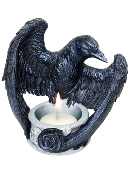 Phoenixx Rising - Home & Gift - Candle Holders